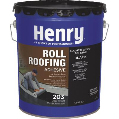 Henry 4.75 Gal. Cold Process Lap Cement