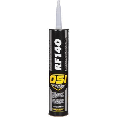 OSI RF140 10 Oz. Roof & Flashing Sealant