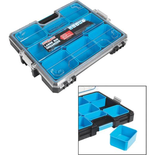 Channellock Large Parts Storage Box